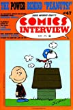 img - for Comics Interview #47 book / textbook / text book