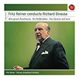 Fritz Reiner Conducts Richard Strauss