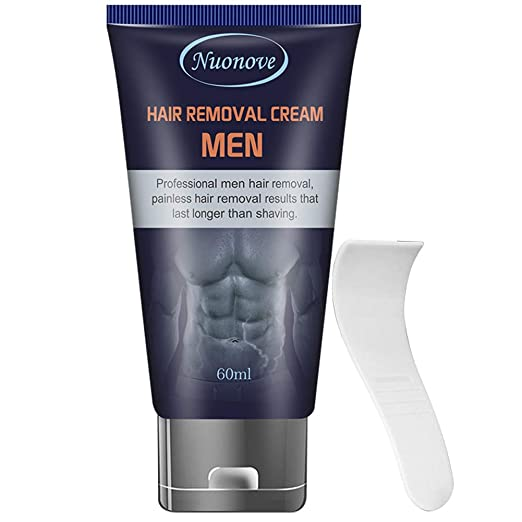10 Best Hair Removal Creams For Men Best Choice Reviews
