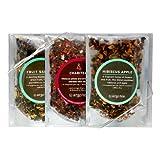Fruity Teas - Loose Leaf Tea Sampler Set