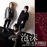 泡沫BLACKBIRD 【豪華盤】