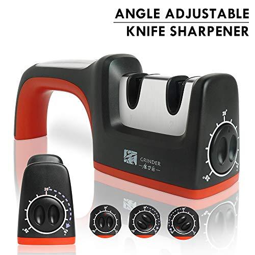 Sharpener Adjustable Straight Professional Sharpening