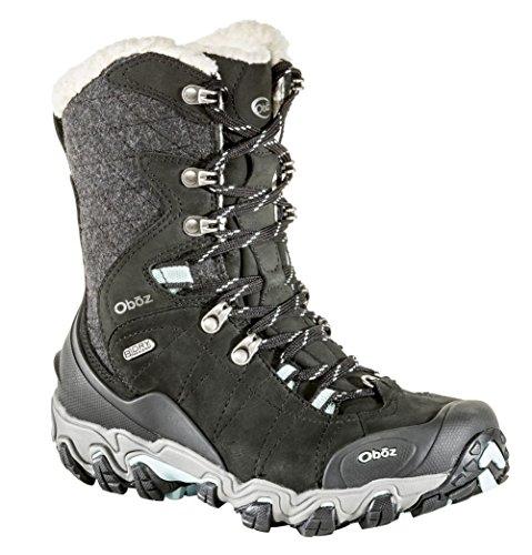 Insulated 400g Boots Waterproof (Oboz Bridger 9