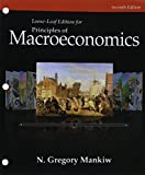 img - for Bundle: Principles of Macroeconomics, 7th + LMS Integrated MindTap Economics, 1 term (6 months) Printed Access Card book / textbook / text book