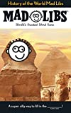 : History of the World Mad Libs