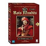 Les Rois Maudits Coffret Volume 1 (Épisodes 1 à 3) 3 DVD