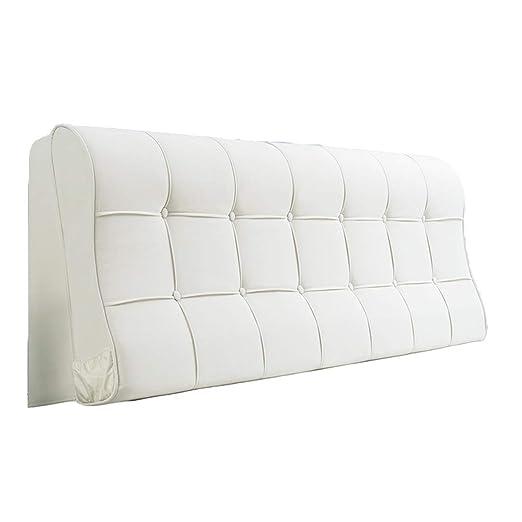 CTKD0807 - Cojín para mesita de Noche para sofá o Cama Doble ...