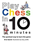 img - for Play Chess in 10 Minutes book / textbook / text book