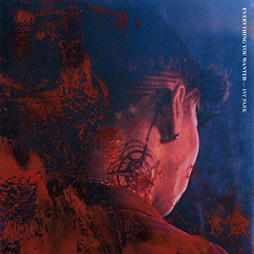 JAY PARK - Everything You Wanted (3rd Album) AOMG Entertainment CMDC10909