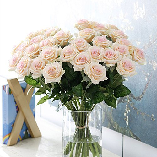 (Felice Arts Artificial Flowers 17