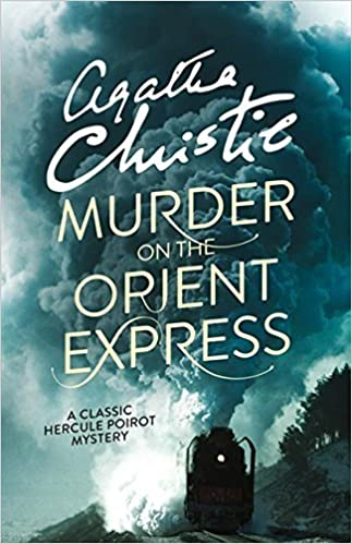 Buy Murder on the Orient Express (Poirot) Book Online at Low Prices in  India | Murder on the Orient Express (Poirot) Reviews & Ratings - Amazon.in