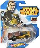 Hot Wheels Star Wars Character Car Star Wars Rebels Kanan Vehicle