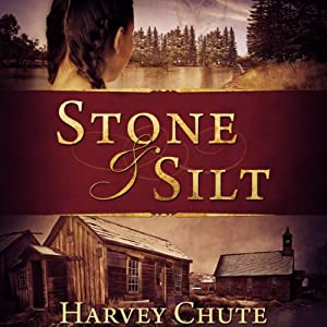 Stone and Silt Audiobook