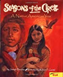 img - for Seasons Of The Circle book / textbook / text book