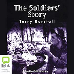The Soldiers' Story Audiobook