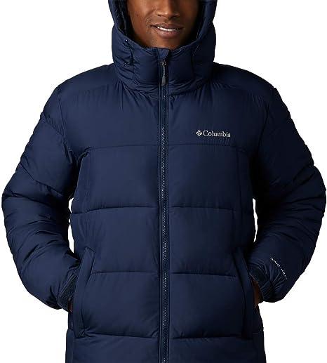 Veste polaire homme ✓ Chaude et confortable ✓ J'achète