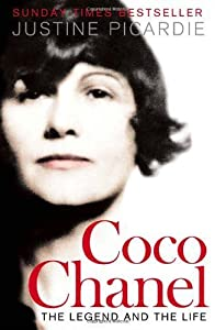 Coco Chanel: The Legend and the Life by Picardie, Justine (2013) Paperback