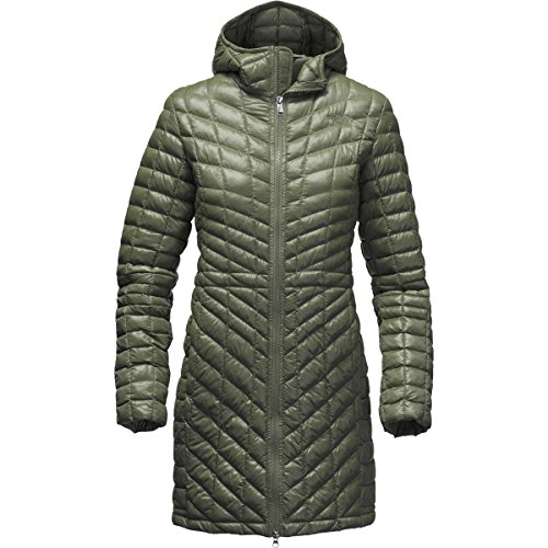 The North Face Lightweight Parka - 9
