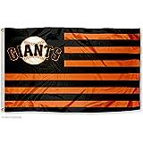 MLB San Francisco Giants Nation Flag 3x5 Banner