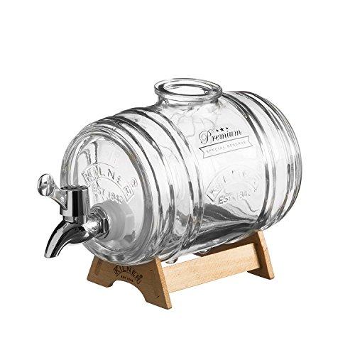 barrel bar - 3