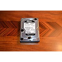 NEW - 1TB 7200RPM 64MB SATA/600, 3.5INCH, CAVIAR BLACK SERIES 2ND GEN., 5 YEAR WARRANT - WD1002FAEX