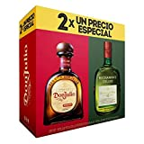 Duo Pack Buchanan´s 12 años - 750ml + Don Julio Reposado - 750ml
