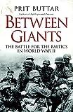 Between Giants, Prit Buttar, 1472807499