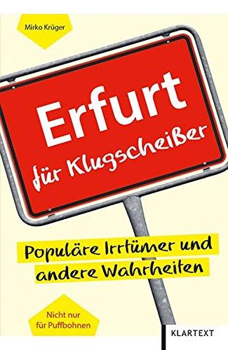 erfurt-fr-klugscheisser-populre-irrtmer-und-andere-wahrheiten-thringen-bibliothek