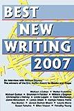 Best New Writing, Lance Olsen, Clare MacQueen, Susan Tekulve, Rex Sexton, 1933435178