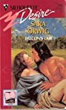 img - for Falcon'S Lair (Silhouette Desire) book / textbook / text book