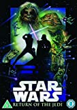 Star Wars : Return Of The Jedi [DVD]
