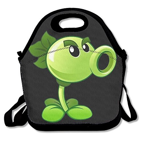 willcallyou-economy-lunch-bag-plants-vs-zombies