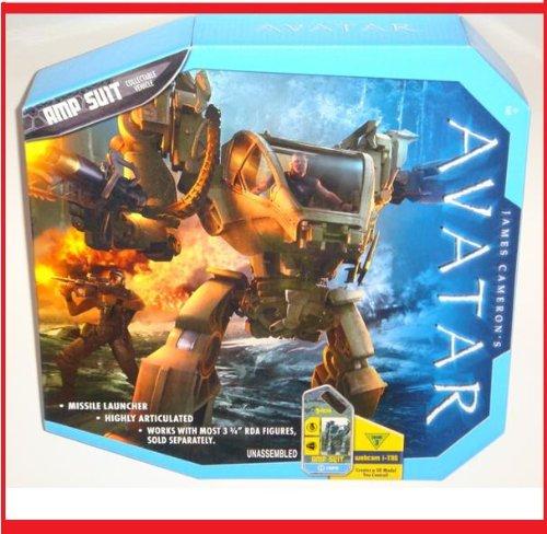 Avatar AMP SUIT Vehicleの商品画像