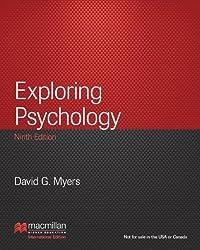 Exploring Psychology: International Edition