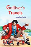 Image of Gulliver's Travels (Annotated)