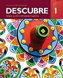 Descubre 2017 L1 Student Edition