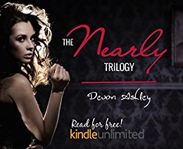 NEARLY Trilogy (English Edition) por [Ashley, Devon]