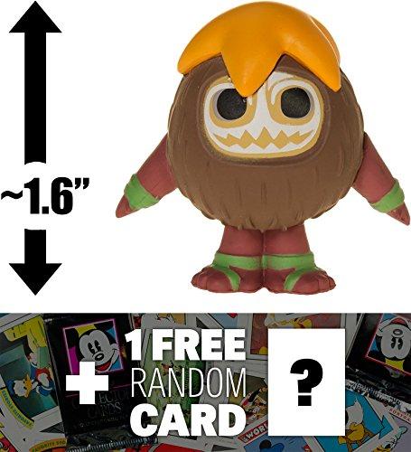 """Kakamora: ~1.6"""" Funko Mystery Minis x Disney Moana Mini Viny"""
