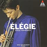 Elegie: Works for Trumpet