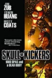 Image of Skullkickers Volume 1: 1000 Opas and a Dead Body
