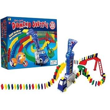 domino shuttle playset  Domino Shuttle: Amazon.: Toys & Games