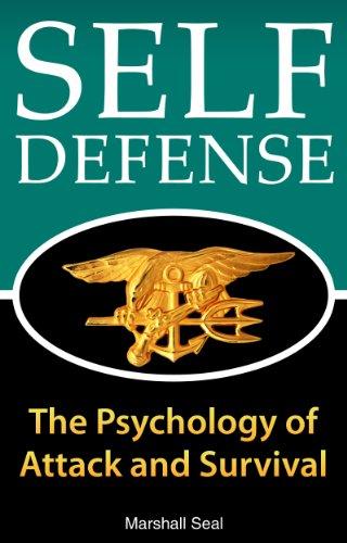Amazon.com: Defensa Personal: La psicología de Attack y ...
