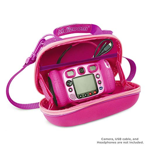 VTech Kidizoom Carrying Case, Pink by VTech (Image #1)