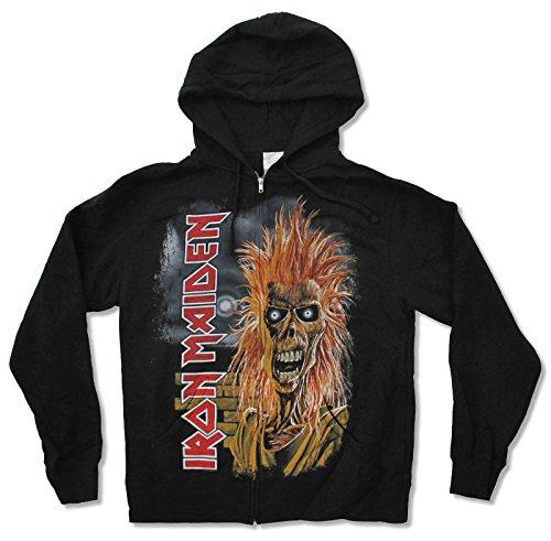 Iron Maiden First Album - 4