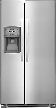 Frigidaire FFSC2323TS 36-inch Counter Depth Refrigerator