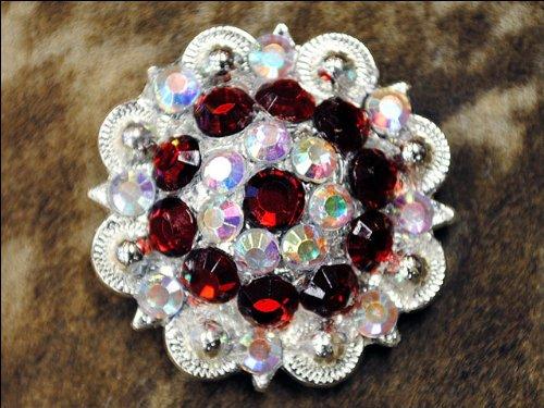 hilason-cn050rdf-4-red-ab-crystals-berry-concho-rhinestone-headstall-saddle-tack-bling
