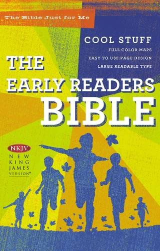 Download NKJV Early Readers Bible: New King James Version