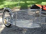 i10Direct Single Wheel Bicycle Cargo Trailer