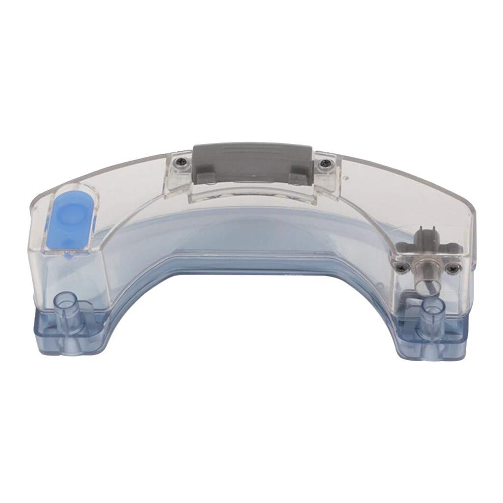 F Fityle Piezas De Repuesto del Dep/ósito del Tanque De Agua De Vac/ío Robot para Ecovacs Vac Accs