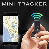 GF-07 Mini Gravador Escuta e Localizador LBS GSM GF07 (função localizador não é muito precisa e depende de um bom sinal da op